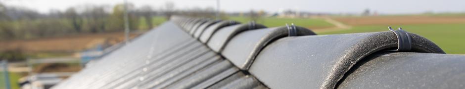 Dach-Systemteile