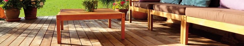 Holzbau & Terrassenbau