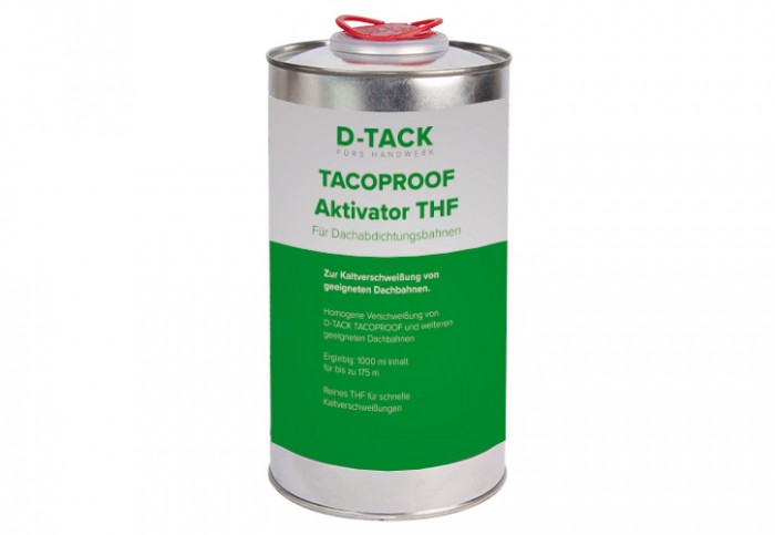 TACOPROOF Aktivator THF