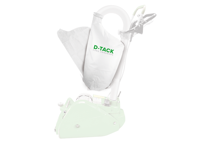 "Staubsack CLEANER ""Sack in Sack"""