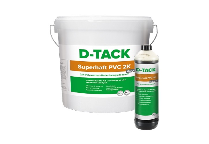 Superhaft PVC 2K