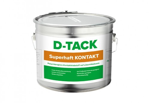Superhaft KONTAKT