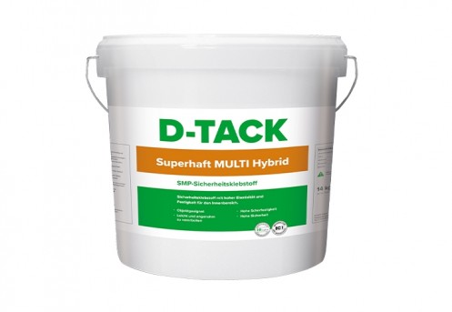 Superhaft MULTI Hybrid