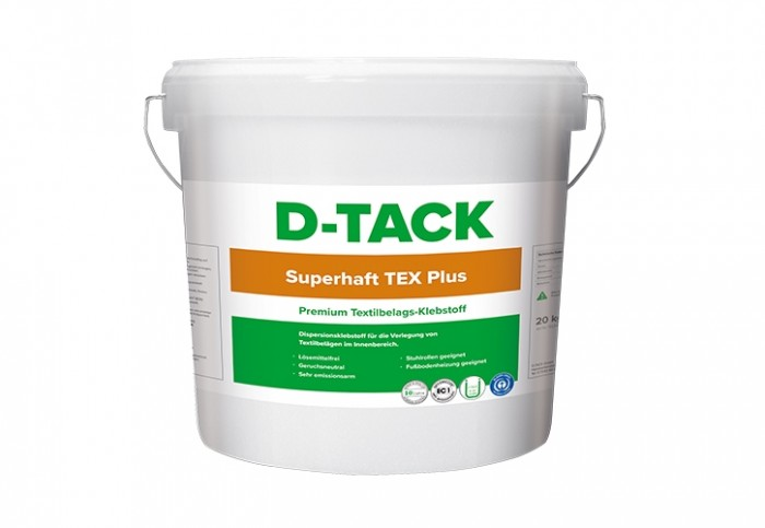 Superhaft TEX Plus