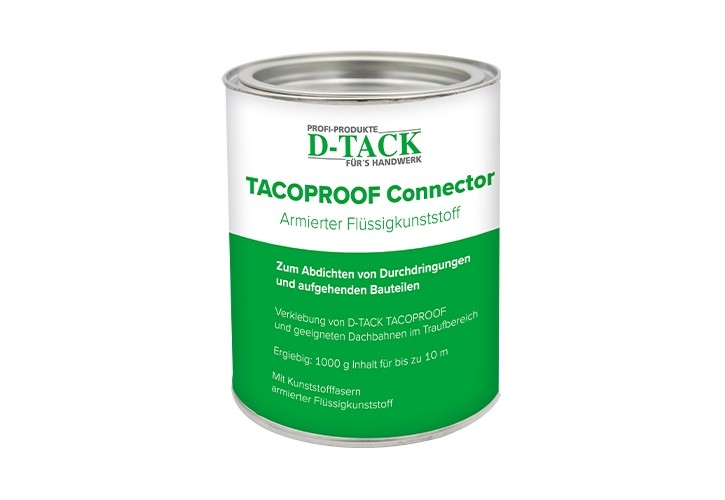 TACOPROOF Connector